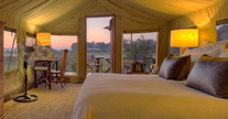Nxabega Safari Camp